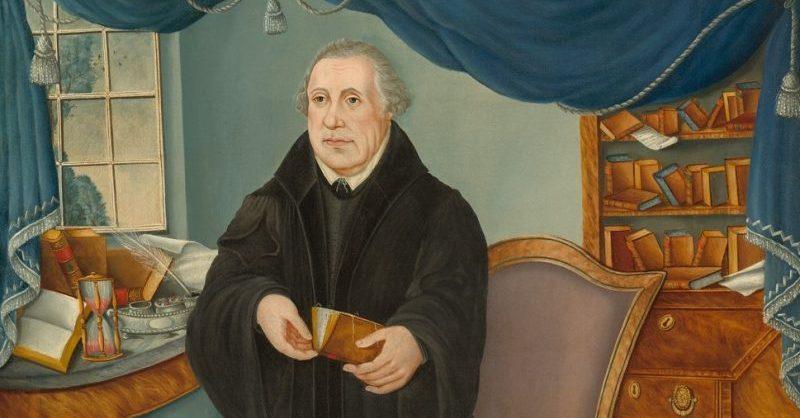 """""""Croissez et multipliez-vous"""" — Martin Luther"""