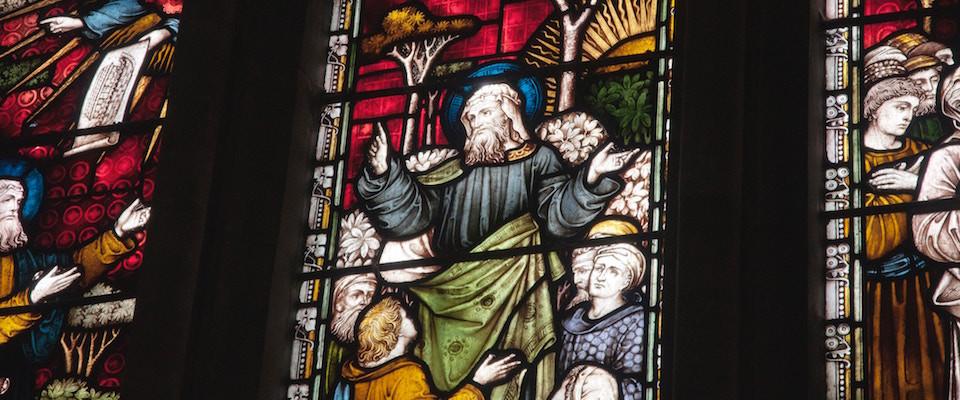 L'Église est-elle une cage ? – Carl R. Trueman