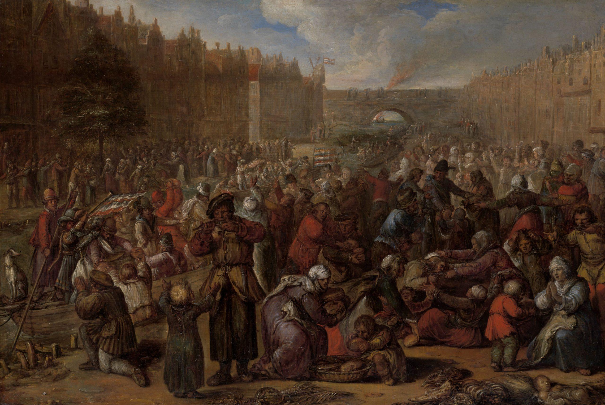 Comment l'Economie s'est séparée de la Théologie : le rôle de Malthus