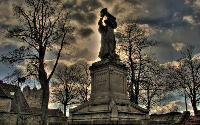 Prière pour réformer l'Église – Guillaume Farel