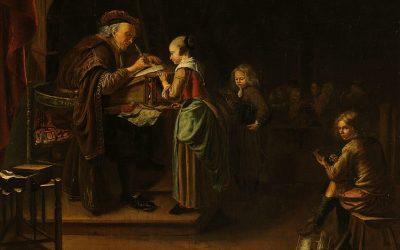 L'art de l'éducation protestante