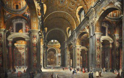 Ces protestants qui deviennent catholiques (5/5) : une voie à suivre — Chris Castaldo et Brad Littlejohn