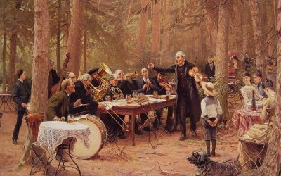 Nous n'avons pas inventé la musique