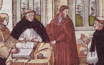 Quel Henry est à l'origine de la Réforme ? – Carl R. Trueman