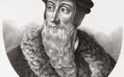 Devrions-nous chanter les Psaumes ? – Jean Calvin