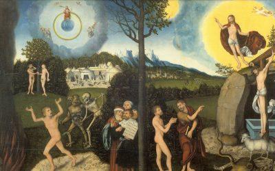 Raison diabolique, raison divine : Mélanchthon sur la philosophie, l'humanisme et l'Écriture (2/2)