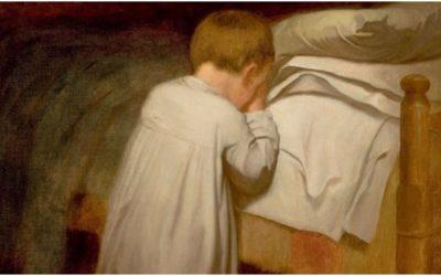 Prières réformées (2) : prière avant le repas (Jean Calvin)