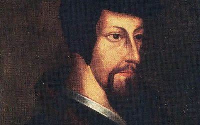 L'Église chez Calvin : remède à nos faiblesses et mère des croyants, hors de laquelle il n'y a pas de salut !