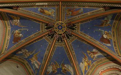 L'Église chez Calvin : Église visible et Église invisible