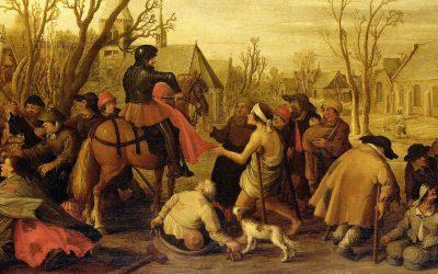 La réforme des aides sociales de Martin Bucer — W. Bradford Littlejohn