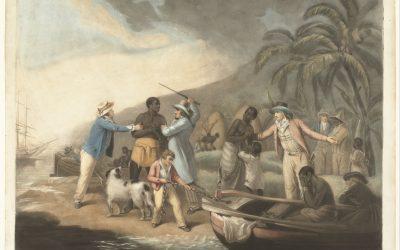 Portons-nous réellement l'esclavagisme de nos pères ?
