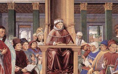 Quand catholiques romains et protestants se concertent