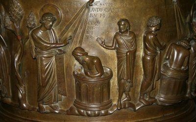 Calvin et le Baptême : régénération baptismale ou duplex loquendi modus ? — Jim Cassidy