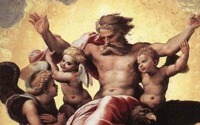 Dieu n'a pas de sexe, et il est masculin