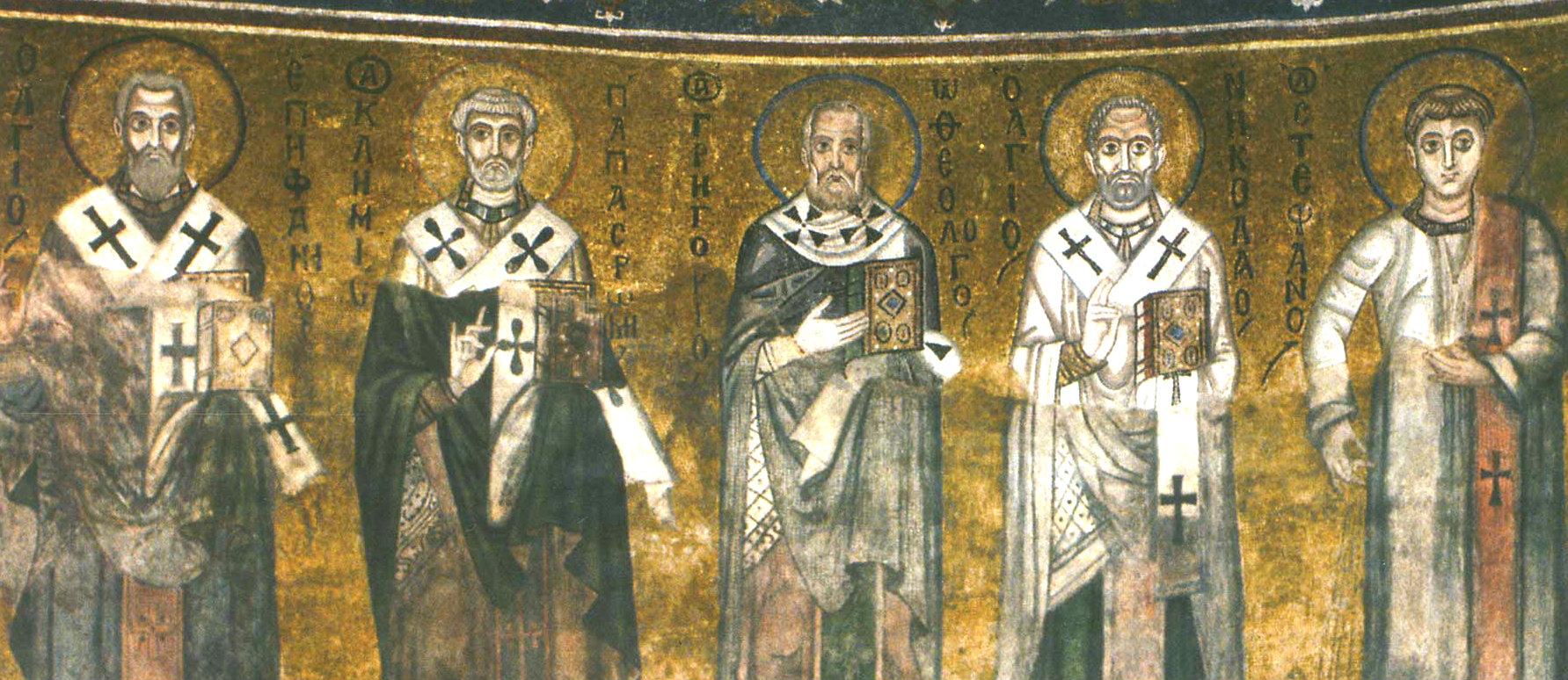 Les pères de l'Église et la papauté (15) : Paul d'Emese