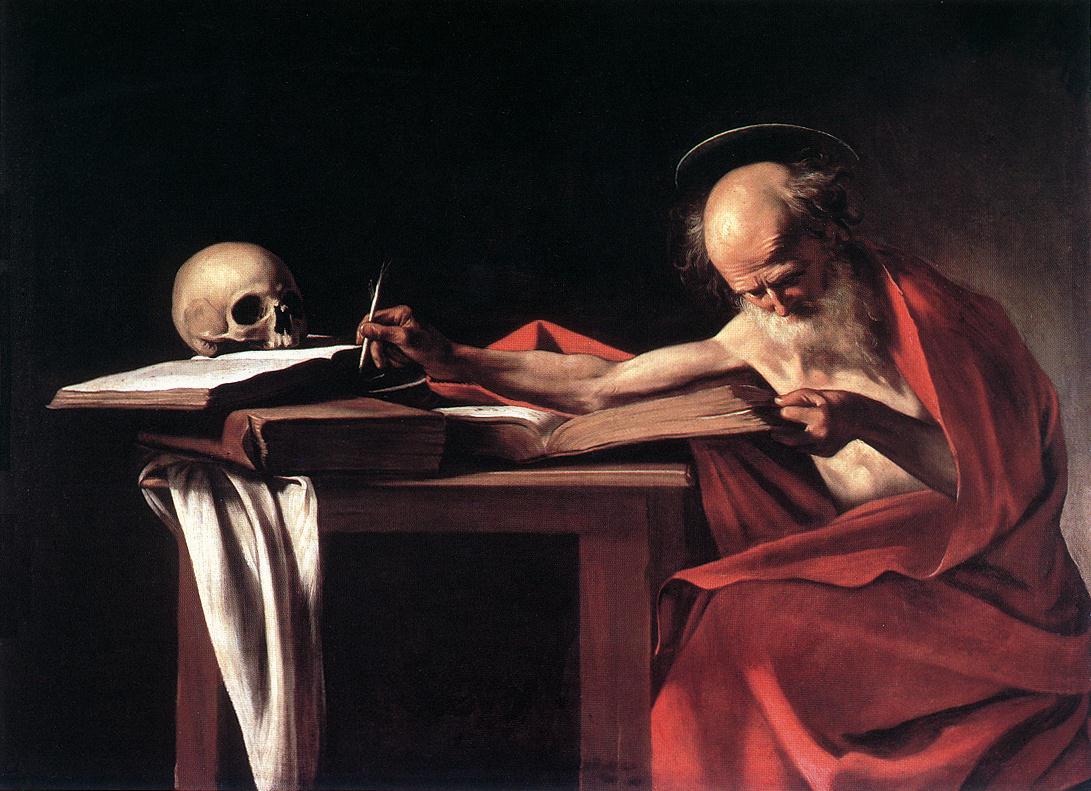Un avertissement de saint Augustin aux traducteurs et éditeurs — Romel Quintero