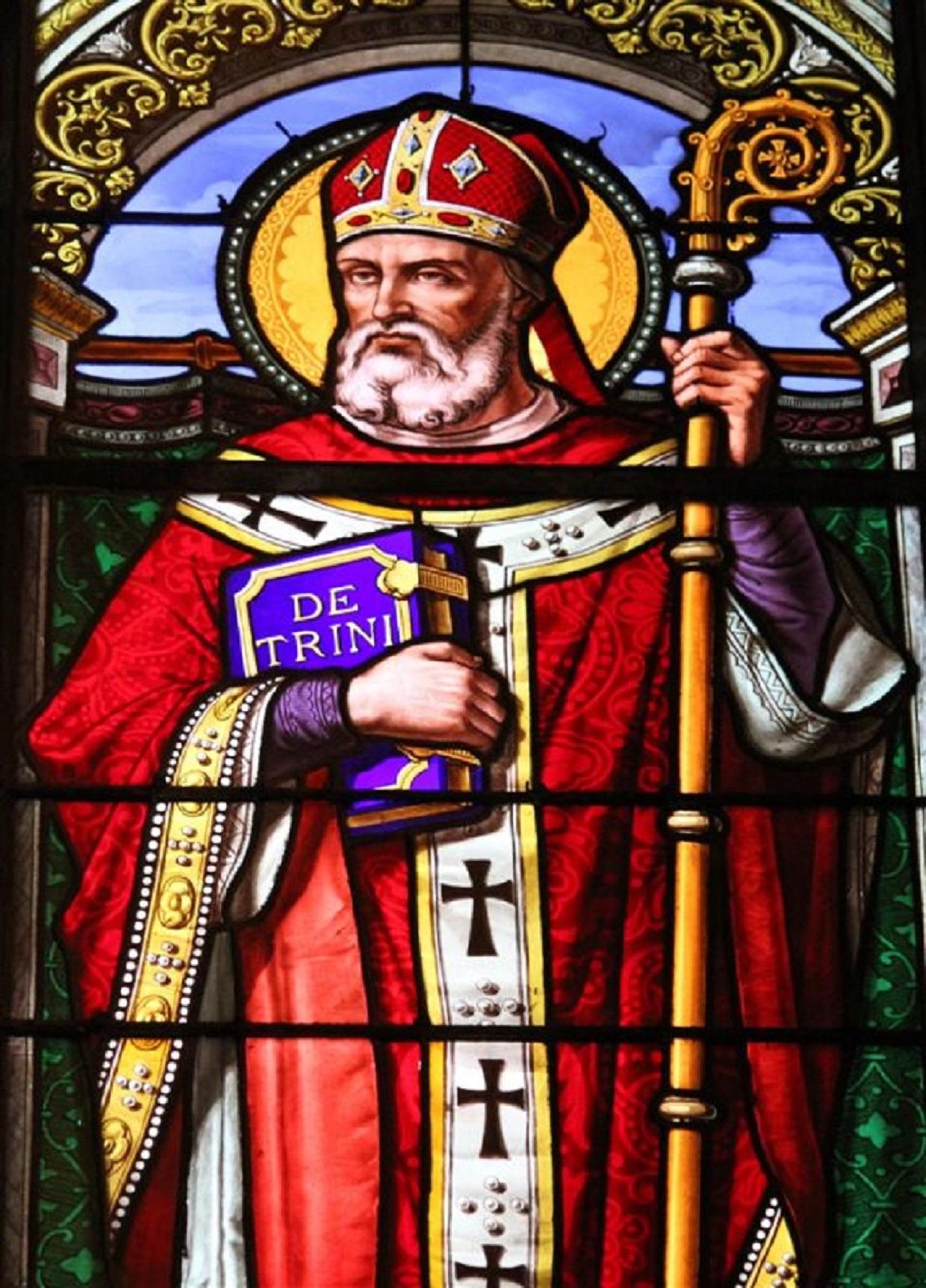 Les pères de l'Église et la papauté (11) : Hilaire de Poitiers