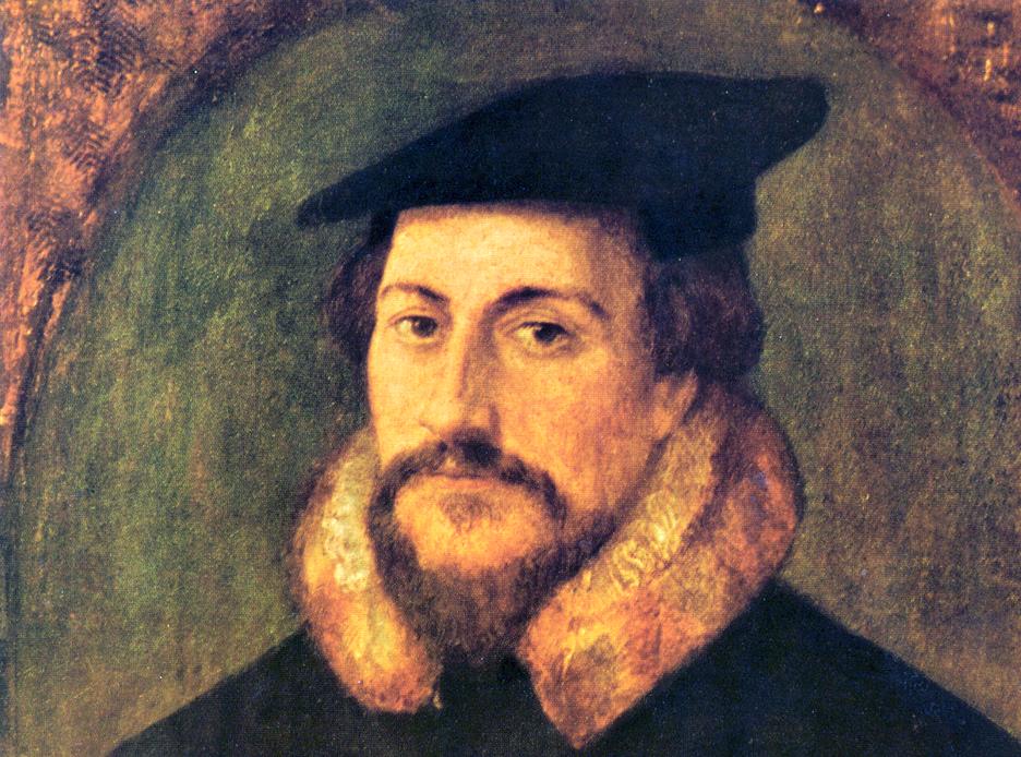 Faut-il que notre culte plaise aux hommes ? – Jean Calvin