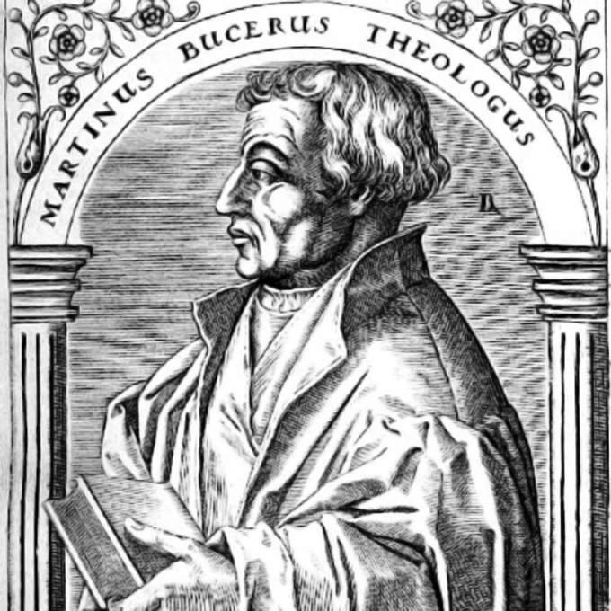 L'Église a-t-elle autorité sur les Écritures ? (Martin Bucer)