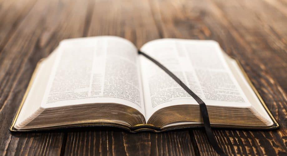 Christ, la clé pour comprendre la Bible… et les autres livres !