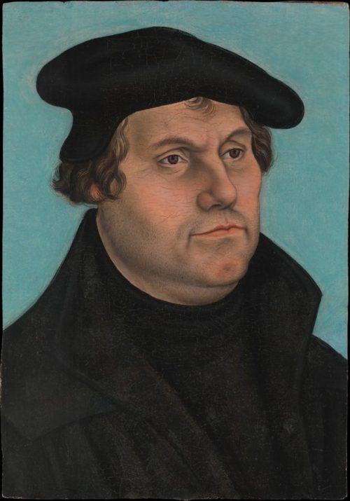 Où était l'Église avant Luther ?