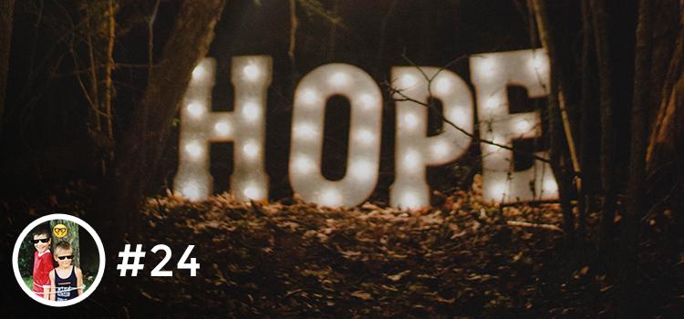 Les Cousins Théologiens #24 : L'espérance chrétienne
