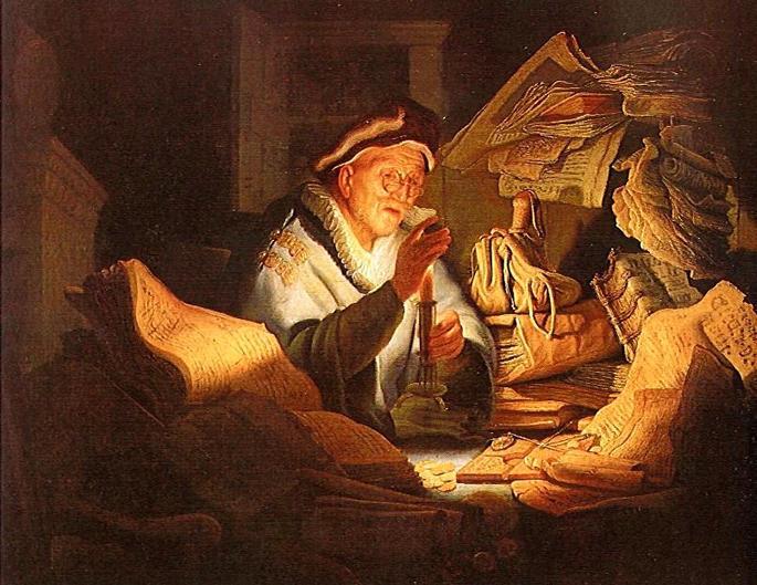 Le péché d'usure – Thomas d'Aquin