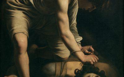 Qui a tué Goliath ? – un exercice en critique textuelle