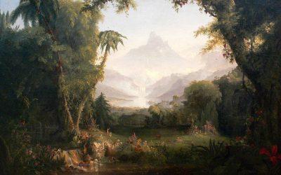 L'homme et la femme dans la création (Genèse 1 et 2) – Alastair Roberts