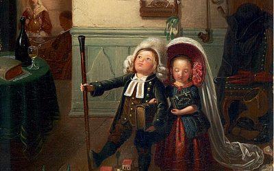 Que faire des enfants qui font du bruit au culte ?  Le principe communautaire