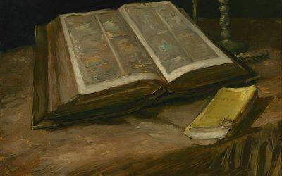 Le canon des Écritures selon Rufin d'Aquilée (340-410)