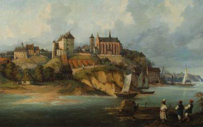 Le consensus de Sandomir : 450 ans d'œcuménisme — Holger Lahayne