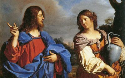 Si Jésus est féministe, alors vous êtes antisémite