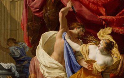 Du viol, de Tamar à Augustin