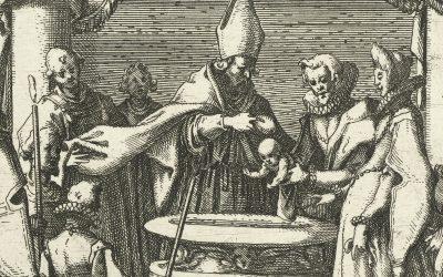 Dois-je me faire baptiser à nouveau si j'ai été baptisé bébé chez les catholiques? La réponse de Calvin et des pasteurs de Genève
