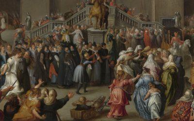 Christ et César : une réponse à John MacArthur — Brad Littlejohn