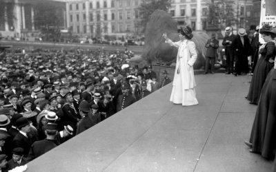 Les femmes pasteurs du XIXe siècle, et ce qu'elles nous apprennent
