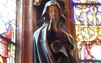 Zwingli et la virginité perpétuelle de Marie — Romel Quintero