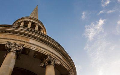 La vision de Dieu pour son Église (1/2) — John Stott