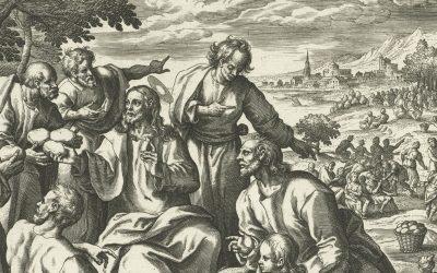 Notre pain quotidien : Hemmingsen sur la foi reconnaissante — Eric Hutchinson