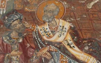 Le nécessaire irénisme envers les Églises à la doctrine imparfaite — Jean Calvin