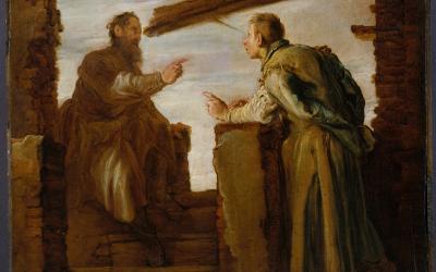 Pratiquer la justice — Augustin