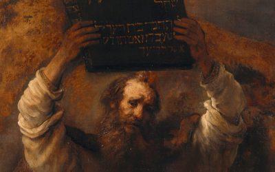 Thomas d'Aquin et la loi mosaïque