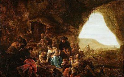Une histoire très rapide des évangéliques du XXe siècle