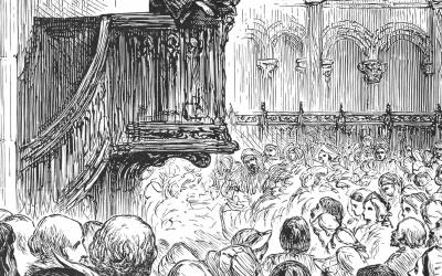 De la prédication de l'Évangile — Pierre Viret
