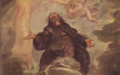 Éloge du détail en théologie — Basile de Césarée
