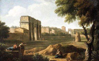 Thomas d'Aquin, la loi éternelle et la loi naturelle