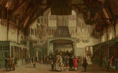 Hooker et les puritains : la liturgie et l'État