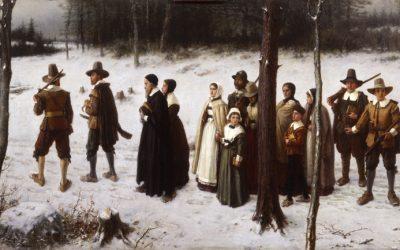 La première querelle des puritains