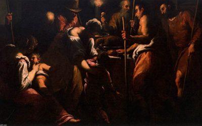 Prières réformées (30) : prière sur la Pâque ancienne — Bénédict Pictet